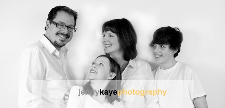 Studio portraits Beaconsfield