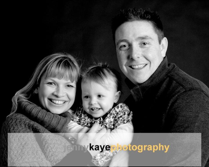 Baby photos in Buckinghamshire