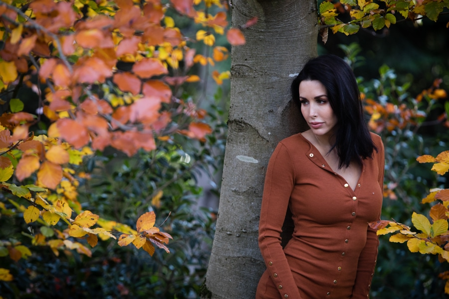 Autumn Photoshoots in Buckinghamshire