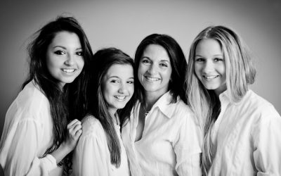 Favourite family portraits from 2012