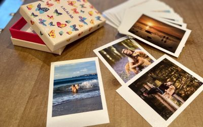 Mothers's Day Photo gift ideas