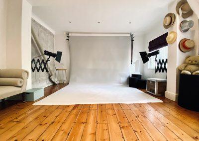 photography studio beaconsfield