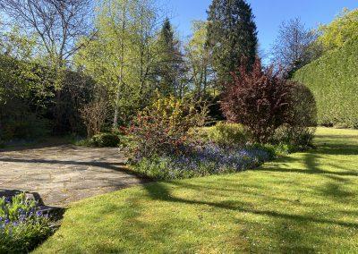 Beaconsfield garden studio